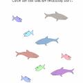Left Directional Preschool Worksheet