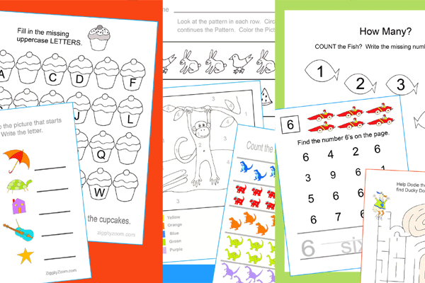 Early Reader Book Sight Word Bundle