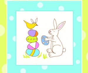 Easter Worksheet Fun Pack