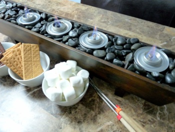 Make Tonight Special – Anytime Indoor Smores