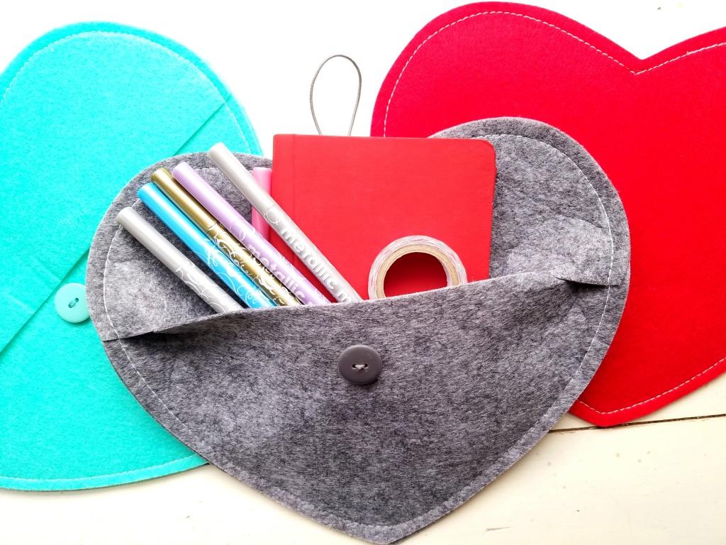 valentine's ideas for kids