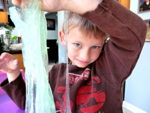 DIY Slime Recipe