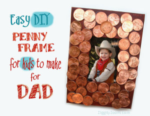 Easy DIY Craft Kids Can Make for Father's Day