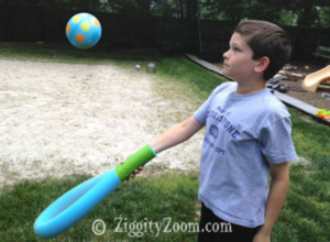 Pool Noodle Racquetball