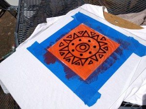 iy tshirt design craft