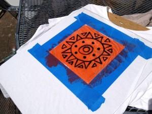 diy tshirt design pattern