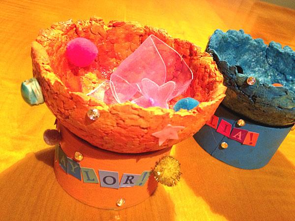 DIY paper crafts