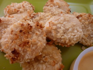 Turkey Nugget Silver Dollars Recipes