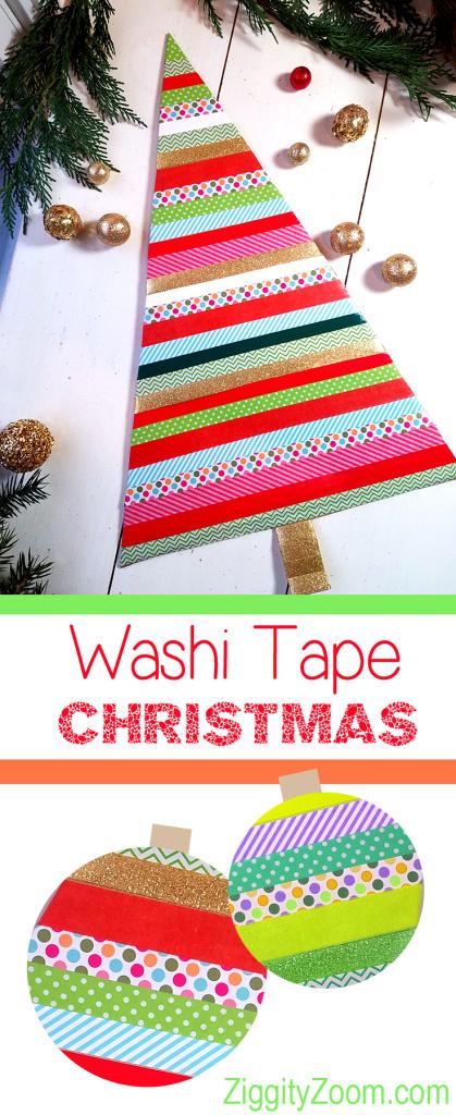 Washi Tape on Pinterest