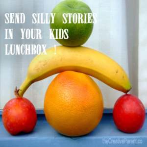 Printable silly stories