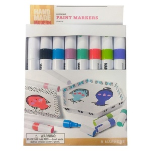 handmade markers